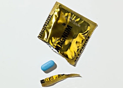 CDC, PrEP, condoms, 70 percent effectiveness